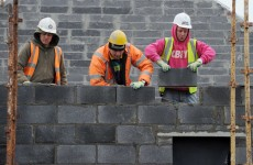 Construction climbs 11.5 per cent in 2013