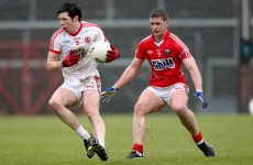 Cork boss urges fans to support 'much-maligned' Goold after starring display against Tyrone