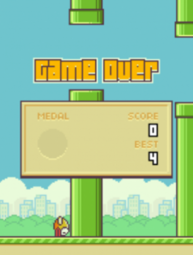 Flappy Bird could fly again as creator says he's considering a return