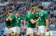 All about Joe Schmidt's 'Killer drill' and the tactics that delivered a Six Nations