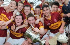 Kilkenny CBS lift Leinster senior hurling colleges crown against St Kieran's
