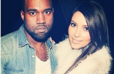 Kimye's wedding guest list is predictably bonkers… it's The Dredge