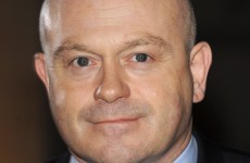 Ross Kemp launches new support agency for human trafficking survivors