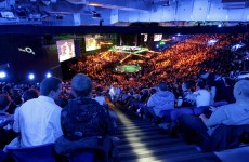 UFC return to Dublin confirmed for 19 July