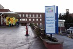 Our Lady's Children Hospital Crumlin.