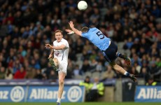 21 of the best pictures from the weekend's GAA action