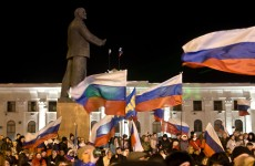Poll: Should Europe accept that Crimea wants to rejoin Russia?