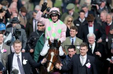 As it happened: Cheltenham Festival 2014, Day 2