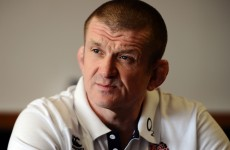 England focused on beating Italy not chasing Ireland's points difference, vows Rowntree