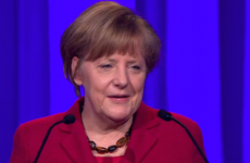 Merkel: Ireland 'has gone through difficult times, but has braved those times'