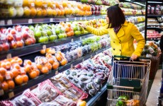 A quarter of Irish spending on groceries is now with SuperValu