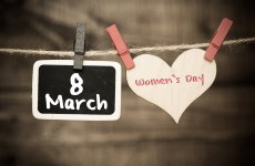 Column: Today let's celebrate, recognise, and show solidarity with the women and girls