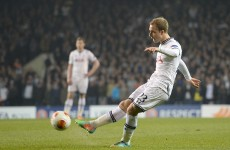 Stunning Eriksen free kick as good as it gets for slack Spurs