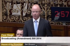 "'Anti-Pantigate' bill tabled in the Dáil to stop ""the litigious and thin-skinned"""