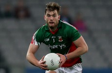 5 changes of Mayo as they get set to face Derry for final spot
