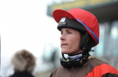Katie Walsh gets late Grand National ride