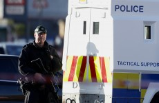 Detectives investigating murder of dissident republican arrest 26-year-old