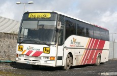 Bus Éireann: We treat corruption claims with the utmost gravity