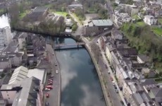 VIDEO: Breathtaking view of Cork as you've never seen it – thanks to a drone
