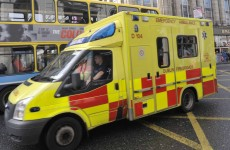 Council stresses that Dublin Fire Brigade ambulance review has not been suspended