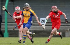 Clare, Limerick and Galway set for play-off in search for camogie league semi-final places