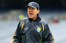 Jack O'Connor sees Kerry minors get off to a flier with 15-point win over Clare