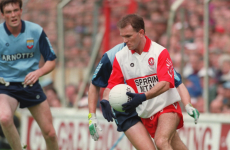 The day Johnny McGuirk and Derry claimed a famous Croke Park win over the Dublin