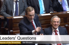 Taoiseach confirms water bills will be around €240, but nothing signed off on yet