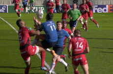 As it happened: Toulon v Leinster, Heineken Cup quarter-final