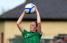 Here's why Megan Campbell is being called the new Rory Delap
