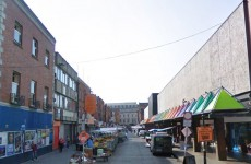 15-year-old girl arrested after Moore Street attack