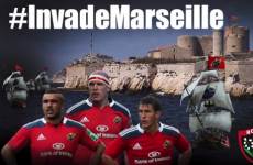 A look back at Munster's European campaign ahead of Marseille invasion