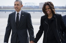 Here's how much the Obamas paid in tax last year (and how much they gave to charity)