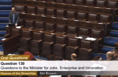 'A ludicrous situation': Dozens of questions go unanswered in the Dáil because of absent TDs