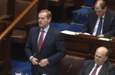 How much will you pay for water? You'll be told 'in good time' says Enda Kenny
