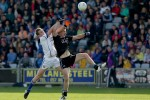 As it happened: Dublin v Cavan: All-Ireland U21 football semi-final