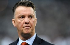 Glazers meet with Louis van Gaal as Moyes' future uncertain – reports