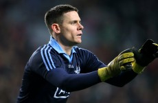 No surprise as Cluxton returns for Dublin ahead of Cork semi-final