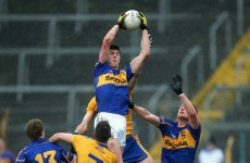 6 changes for Tipp as Creedon gets set for Division 4 final against Clare
