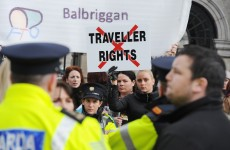 "Traveller group hits out at ""hate speech"" Daily Mail article"