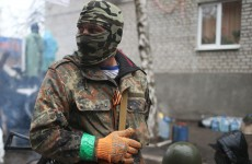 UN to hold midnight meeting as violence in east Ukraine rapidly escalates