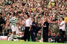 'I'd like to be there when Larsson leads Celtic out' — Aiden McGeady