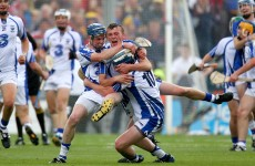 5 changes for Waterford for tonight's Munster MHC semi final while Clare make one switch
