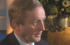 'I've a job to do here': Enda rules out top EU role… again