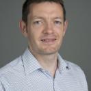 Dr Conor O'Mahony