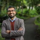 Dr Thamil Venthan Ananthavinayagan